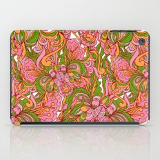 Abstract nature iPad Case