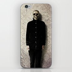 the corpsican iPhone & iPod Skin