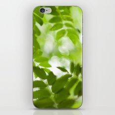 Green Dreams 4348 iPhone & iPod Skin