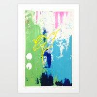 Nurture Art Print