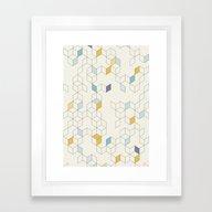 Keziah (Day) Framed Art Print