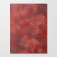 Mars Expanded Canvas Print