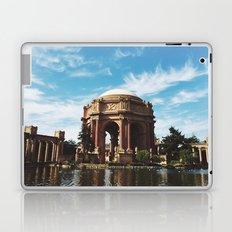 Palace of Fine Arts Laptop & iPad Skin
