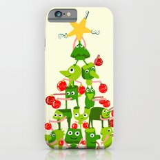 Happy New Year 2013 Slim Case iPhone 6s
