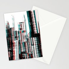 Keyboard Dreams Stationery Cards