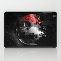Poked to Death 3D iPad Case