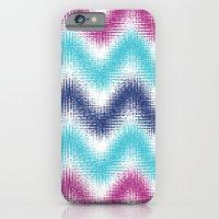 Batik Zig Zag iPhone 6 Slim Case
