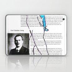 Carl Gustav Jung – Nude.1 Laptop & iPad Skin