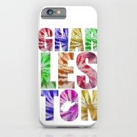 Gnarleston Tie-Dye iPhone 6 Slim Case