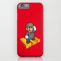 SUPER STALIN BROS. iPhone 6 Slim Case