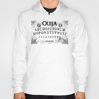 Ouija (Gravedigger) Hoody