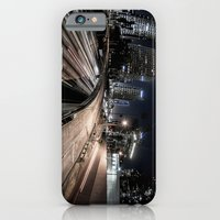 6th st overpass iPhone 6 Slim Case