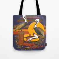 The Sunshine State Tote Bag