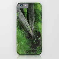iPhone & iPod Case featuring Roots by Riley Gallagher
