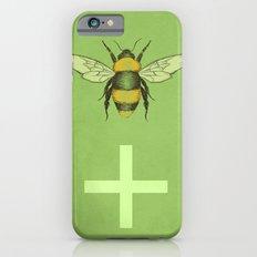 Bee Positive iPhone 6 Slim Case