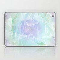 Lagoon, Refraction Laptop & iPad Skin