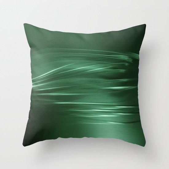Baseless Throw Pillow