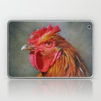 They Call Me Red..... Laptop & iPad Skin