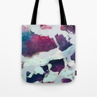 Periwinkle Dreams Tote Bag