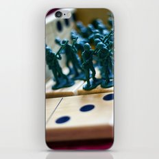 D-Day iPhone & iPod Skin