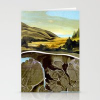 Down To The Sea Stationery Cards