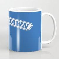 Tasty Jawn Mug