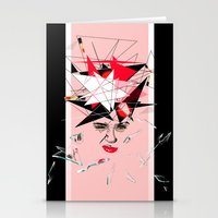 In My Eyes Stationery Cards