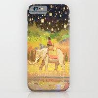 White Elephant iPhone 6 Slim Case