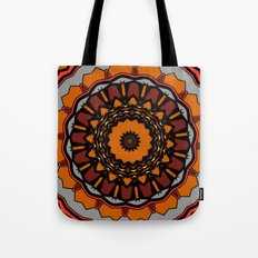 Furious Gladiator Tote Bag