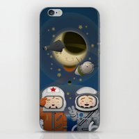 +50 Years (Dream On) iPhone & iPod Skin