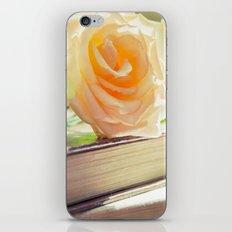 Here In Heaven iPhone & iPod Skin