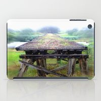 End of the Line iPad Case