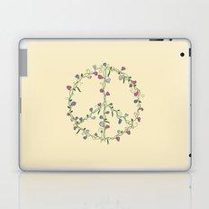 Sweet Peace Laptop & iPad Skin