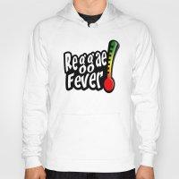 Reggae Fever Hoody