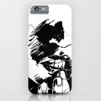 iPhone & iPod Case featuring Pressure Point by Maxeroo