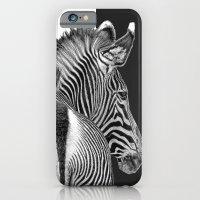 designed by nature iPhone 6 Slim Case