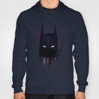 The Dark Knight Hoody