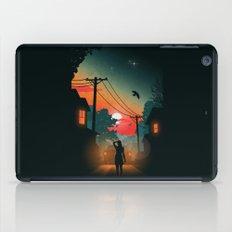 Bright Lights iPad Case
