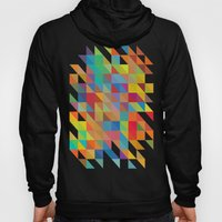 Color Chaoses Hoody