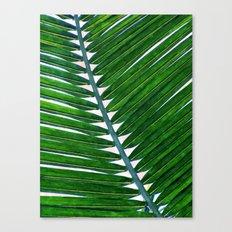 Foliage V3 #society6 3de… Canvas Print