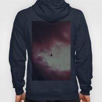 Dark Clouds Hoody