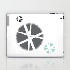 poufs Laptop & iPad Skin