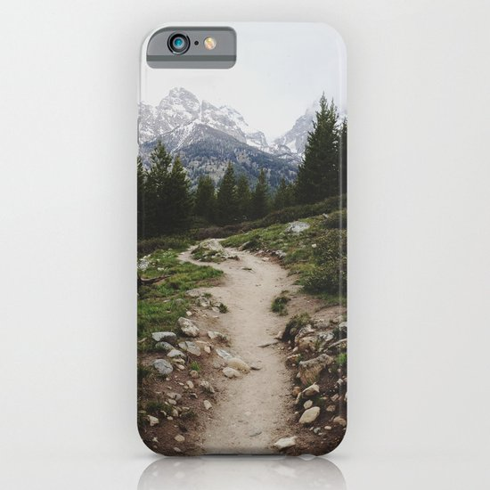 Teton Trail iPhone & iPod Case