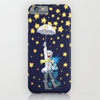 iPhone & iPod Case featuring DMMd :: The stars are falling by Thais Magnta Canha