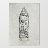 SoUL I. Canvas Print