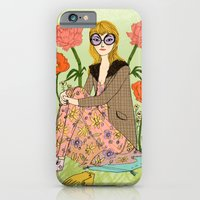 Spring Fashion iPhone 6 Slim Case