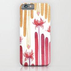 #64. PYNG - Lotuses Slim Case iPhone 6s