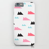 over the hill iPhone 6 Slim Case
