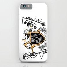 Imperial Mindset iPhone 6 Slim Case