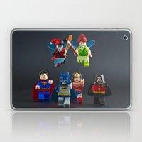 Scary Fairies Laptop & iPad Skin